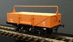 DA7F-053-009 5 Plank Wagon High Bar Bauxite B485081